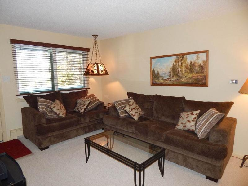 Hi Country Haus Unit 1013 - Image 1 - Winter Park - rentals