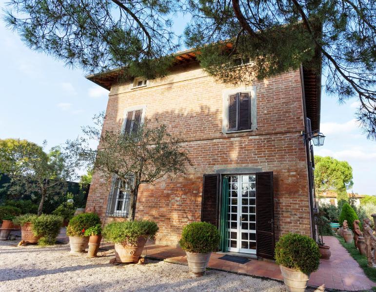 Casa Elea - Image 1 - Castiglione Del Lago - rentals