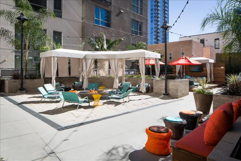 Stay Alfred 1 Block From the Gaslamp Quarter TL2 - Image 1 - San Diego - rentals