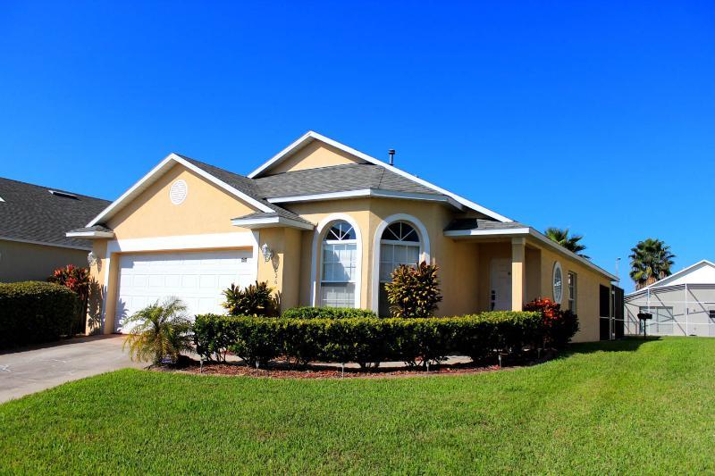 Front - Villa Key Strategy - Davenport - rentals