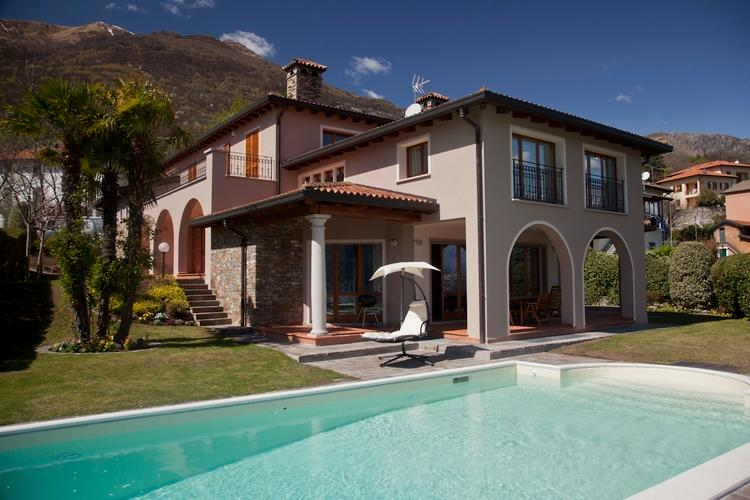 Villa Fantasia - Image 1 - Menaggio - rentals