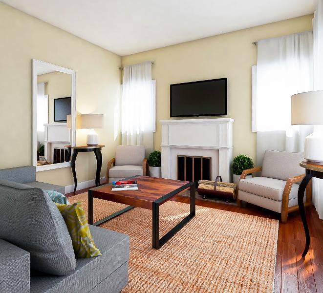 Amazing Four Bedroom Villa w/Den - Great Location! BOOK TODAY! - Image 1 - Nashville - rentals