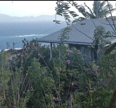Private house with great ocean views - Caribbean Stone Cottage, Union Island, Grenadines - Union Island - rentals