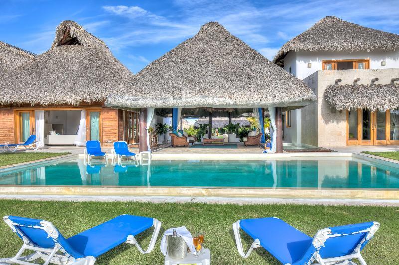 Lush luxury villa amid paradise - Image 1 - Punta Cana - rentals