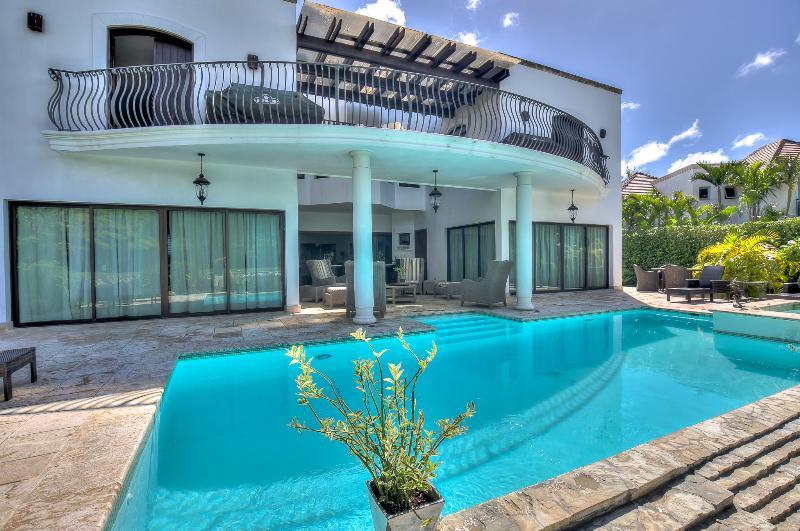 8 Bedroom Villa close to the beach - Image 1 - Punta Cana - rentals