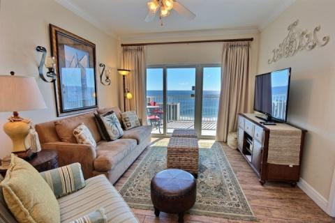 Crystal Tower 1204 - Image 1 - Gulf Shores - rentals