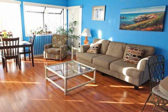 Perfect Condo for Family Vacation! One Block to the Beach.. 02-208 - Image 1 - Myrtle Beach - rentals