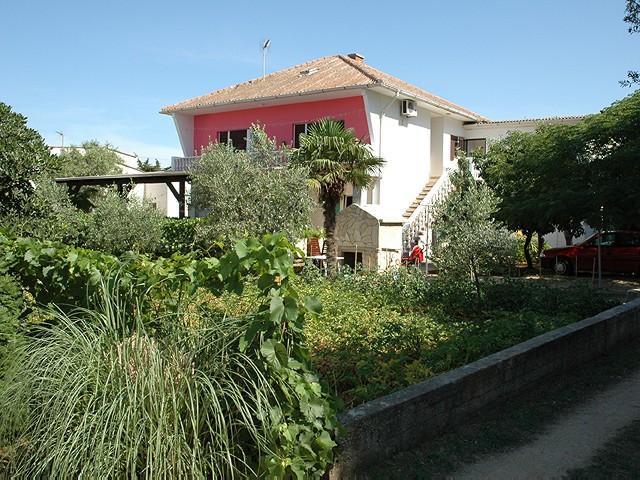 house - 34283  A5(2+1) - Vir - Vir - rentals