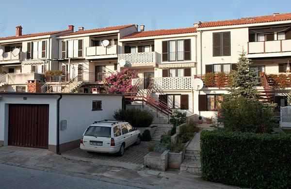 parking (house and surroundings) - 2177  A1(3+2) - Pula - Pula - rentals