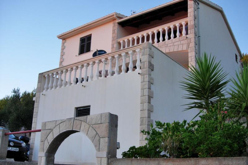 house - 2799 A2(4+1) - Cove Karbuni (Blato) - Vela Luka - rentals