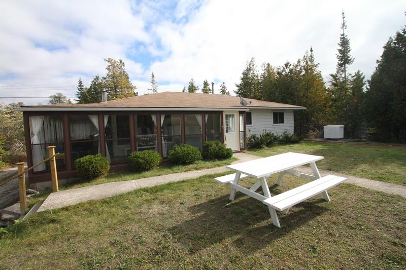 Summerhill cottage (#1010) - Image 1 - Tobermory - rentals