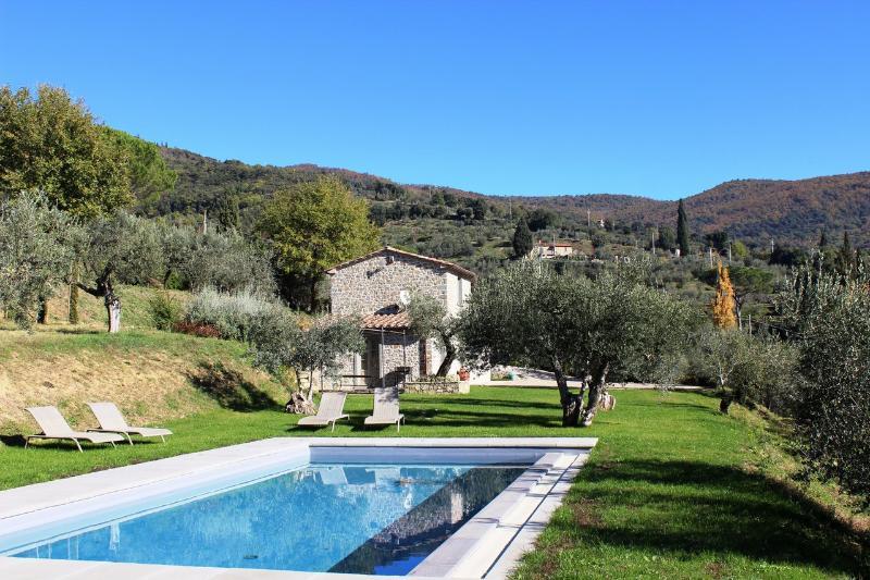 Orlandicchio - Image 1 - Cortona - rentals