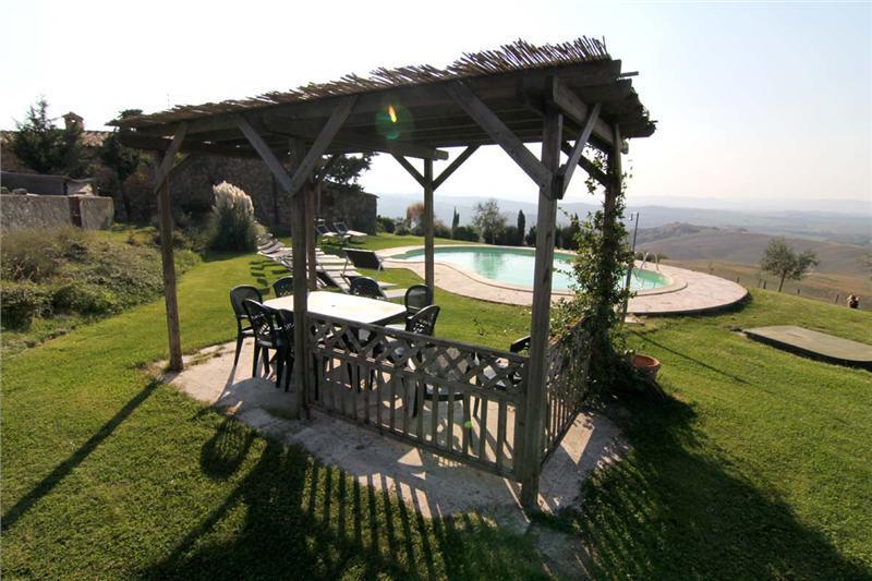 Casale Torraccia - Image 1 - Sarteano - rentals