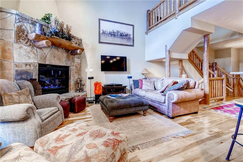 EagleRidge TH 1575 - Image 1 - Steamboat Springs - rentals