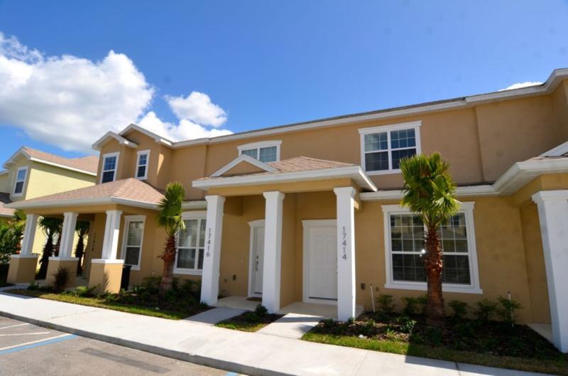 Serenity Resort 3Bd Town Hm wSplashPool-Frm $115nt - Image 1 - Orlando - rentals