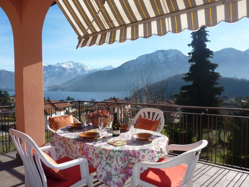 Villa la Grigna - Image 1 - Lenno - rentals
