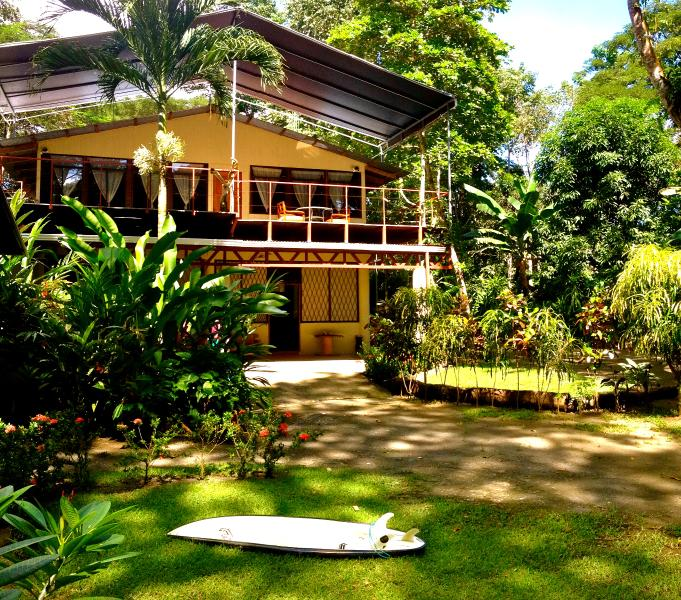 Perfect beach house for families and friends. - Casa Bella, Puerto Jimenez, Osa, Costa Rica - Puerto Jimenez - rentals