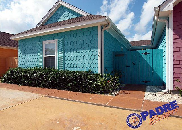 Beautiful Key West Style 2/2 Cabana in a Great Location! - Image 1 - Corpus Christi - rentals