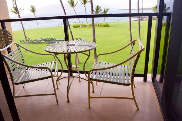 Kihei Surfside 311 has a lovely ocean view! - Kihei Surfside 311 - Kihei - rentals