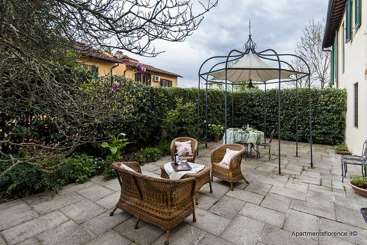 Bastioni House Rental in Florence, Tuscany - Image 1 - Florence - rentals