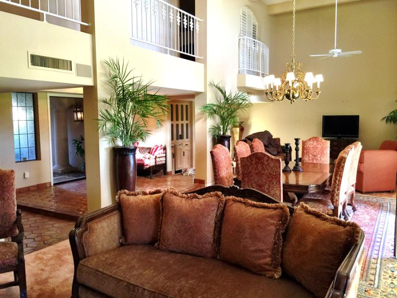 Spectacular and stunning residence - Image 1 - Scottsdale - rentals