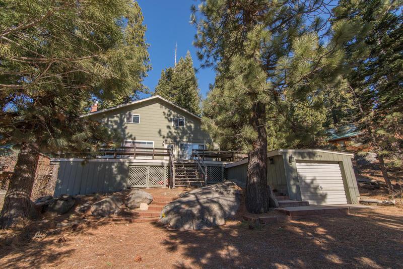 Sierra Getaway ~ RA4645 - Image 1 - Truckee - rentals