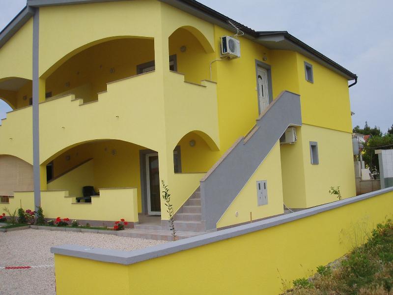 house - 5473  A1(4+2) - Vir - Vir - rentals