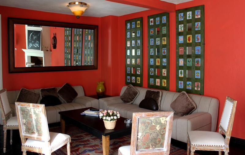 """La Casa de Laura Apts/Suites """"El Raton Vaquero"""" - Image 1 - San Miguel de Allende - rentals"""