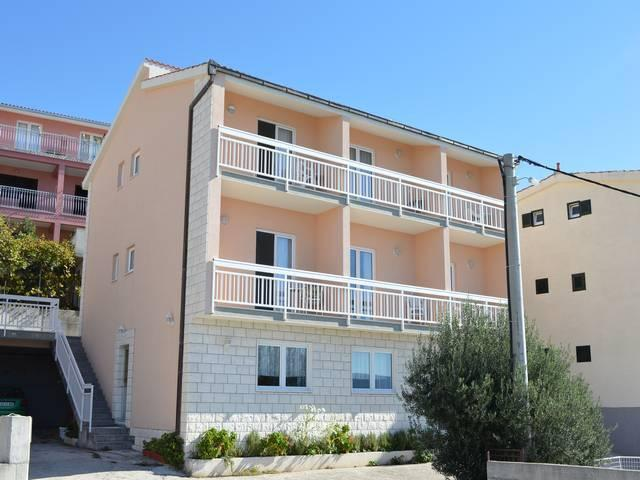 house - 01209STAN A4(2) - Stanici - Stanici - rentals