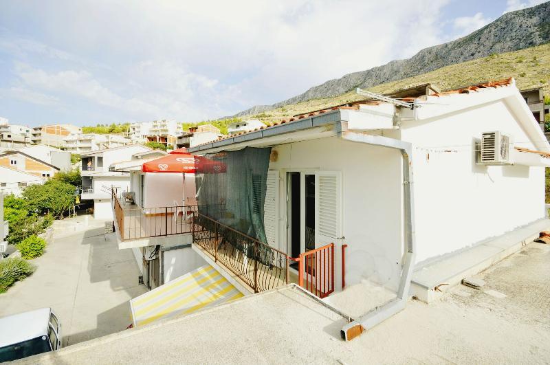 house - 35481 A1(2+2) - Dugi Rat - Dugi Rat - rentals