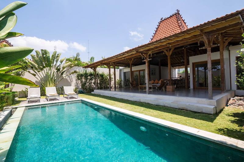 The Pool - Villa Manik - Canggu - rentals