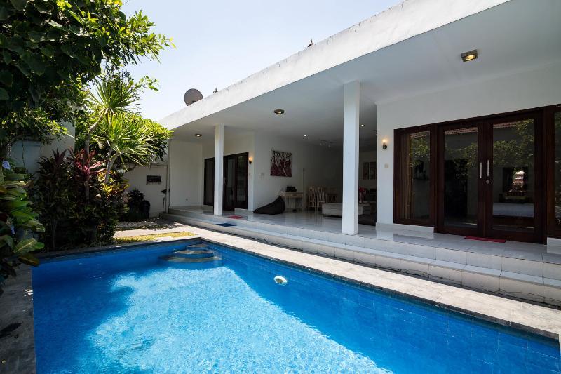The Pool - Sandalwood 2 BR Villas - Kuta - rentals