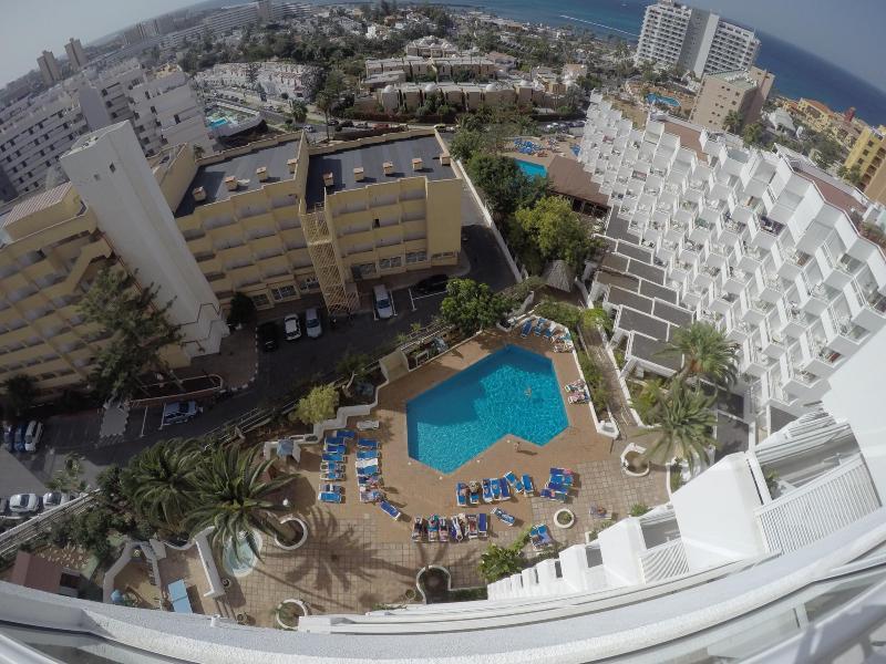 Apartment Centro Las Americas - Image 1 - Playa de las Americas - rentals
