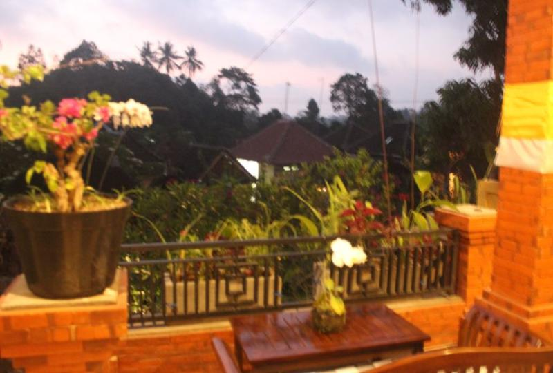 Kadek's 2brm, Quiet, Village, Wifi, Walk to Yoga - Image 1 - Ubud - rentals