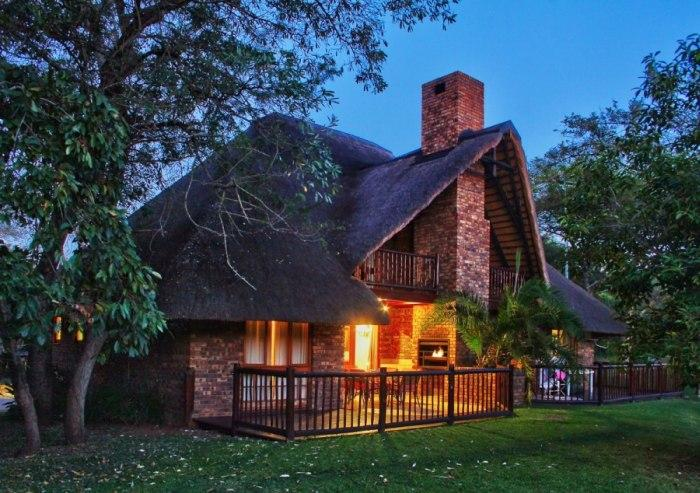 The unit - Situated on the edge of a picturesque pond - Cambalala - Kruger Park Lodge (Unit 2) - Hazyview - rentals