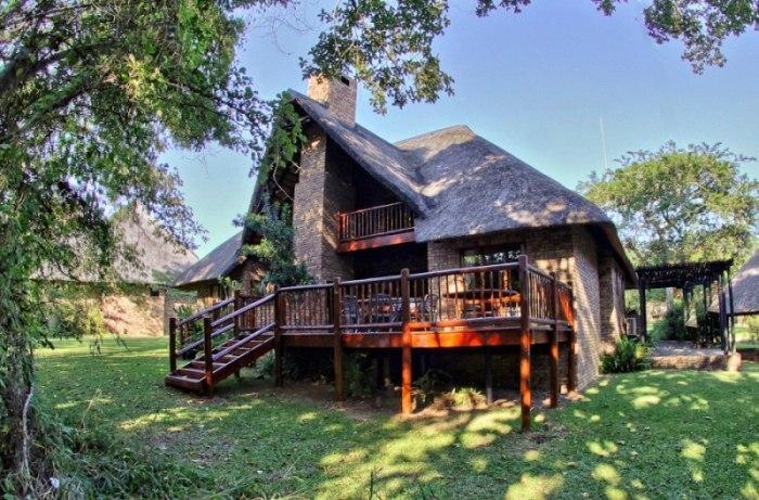 Cambalala - Kruger Park Lodge (Unit 3) - Image 1 - Hazyview - rentals