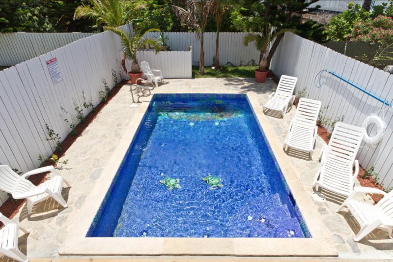 129 E Hibiscus - Image 1 - South Padre Island - rentals