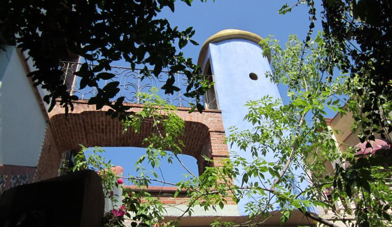 Upper Studio at Quinta Zaragoza main lisiting - Image 1 - Guanajuato - rentals