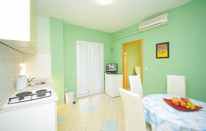 Living room - A5 Green apartments - Makarska - rentals