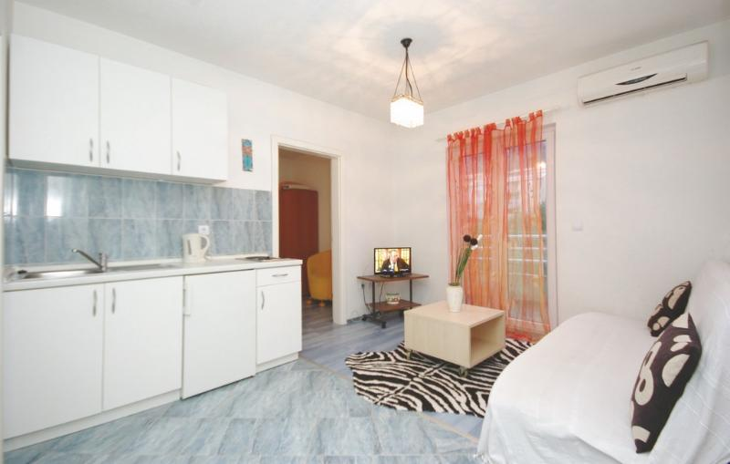 Living room - A3 Yellow Apartment - Makarska - rentals