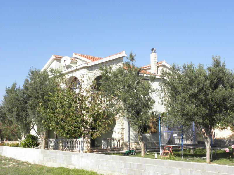 house - 5999 A1(3+1) - Vrsi - Vrsi - rentals
