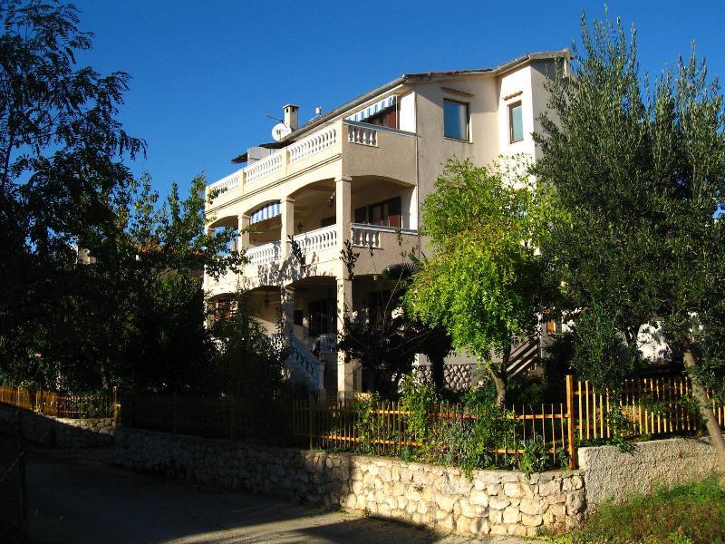 house - 00418ZADA A2(5) - Zadar - Zadar - rentals