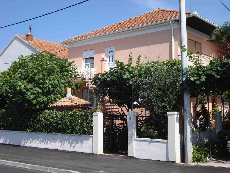 house - 01918ZADA A1(6) - Zadar - Zadar - rentals