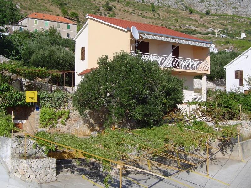 house - 01409STAN A2(4) - Stanici - Stanici - rentals