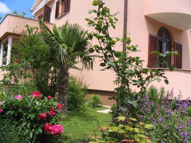 house - 35250  A1(3+1) - Labin - Labin - rentals