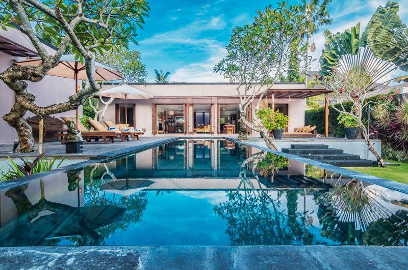Boxy Luxury 2/3/5BR Villa, Canggu - Image 1 - Canggu - rentals
