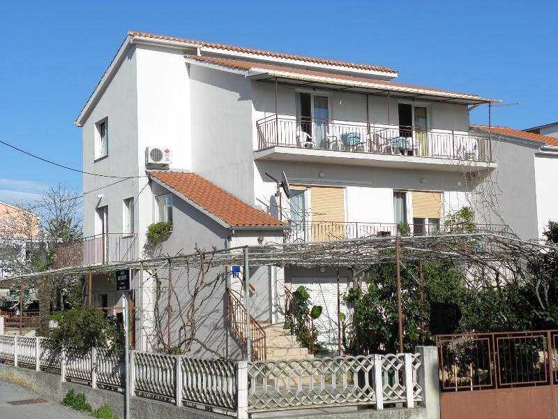 house - 2451 A2 Desni (3+2) - Zadar - Zadar - rentals