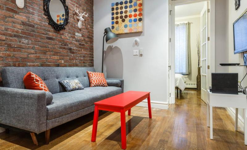 Newly Renovated Gramercy 1-Bed w/ Washer & Dryer - Image 1 - New York City - rentals