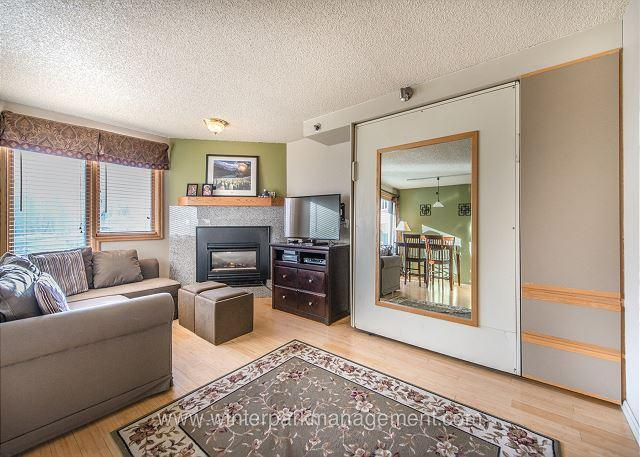 Remodeled Ski in Ski out Studio at the full service Iron Horse Resort. - Image 1 - Winter Park - rentals