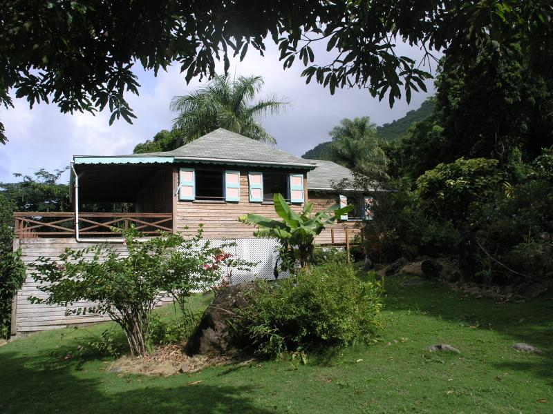One Bedroom House in Rainforest - Image 1 - Charlestown - rentals